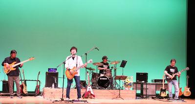 BONDZコンサート2019