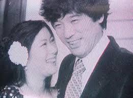 満寿男&陽子