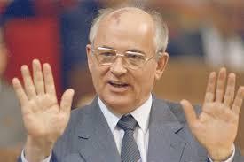 ゴルバチョフソ連書記長
