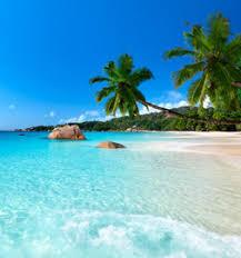 セイシェル島