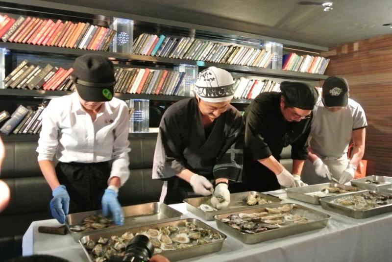 牡蠣百科|カキペディア|Kakipedia