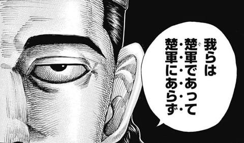 【キングダム】楚軍の新武将達に怪物が多すぎて、項燕無しでも楚が強すぎる