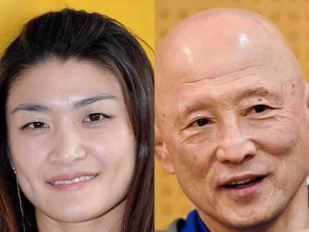 【女子レスリング】パワハラ・栄和人監督 元教え子「女子選手に手を出すのは昔から有名」