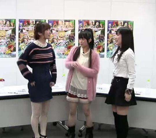 声優の内田真礼さん「私を信じてついてきてね!!」  [118162356]->画像>75枚