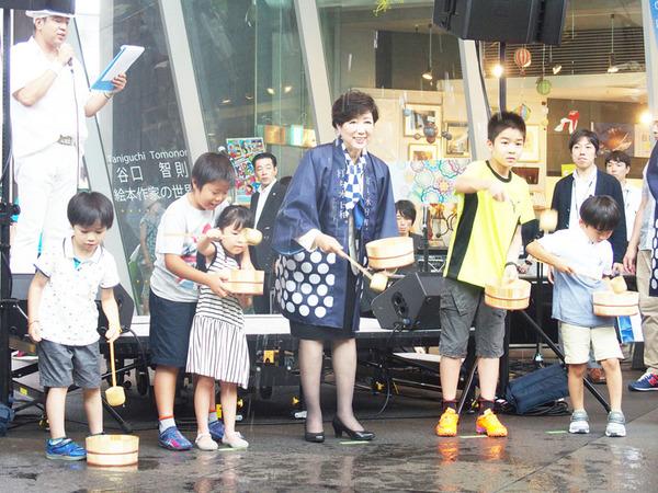【猛暑】連日の猛暑で東京五輪の開催日を海外メディアが不安視←今更かよ…
