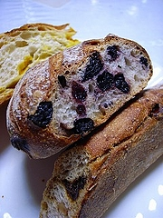 オーヴェルニュのパン@葛飾区立石