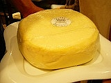 アリゴのチーズ