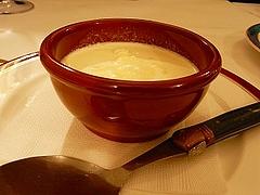 野辺山産ジャージー乳の自家製生チーズ