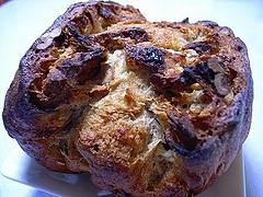 エクリュのパン