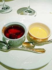 デザート2種