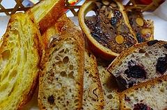 オーベルニュのパン