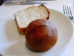 長野産粉のパン