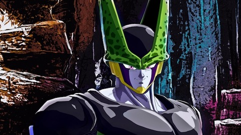 perfect_cell_dragon_ball_fighterz_by_bodskih-dc9g3zy