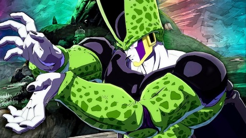 perfect_cell_dragon_ball_fighterz_by_bodskih-dc2oz5x
