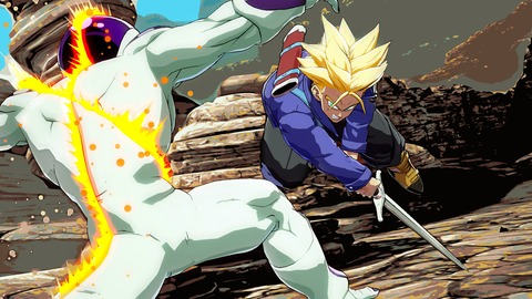 trunks_vs_frieza_by_bodskih-dc2lh9o