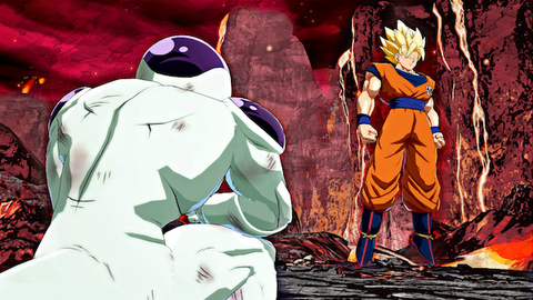 ssj_goku_vs_frieza_by_bodskih-dce7m5q