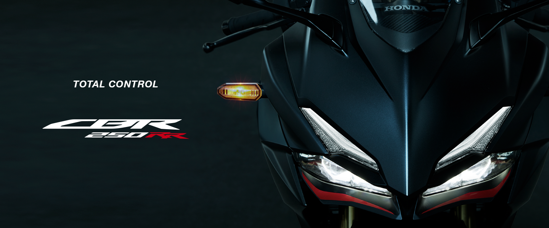 Honda 新型cbr250rr正式発表 Cbr400r nc56 と400x Nc56 の散在禄