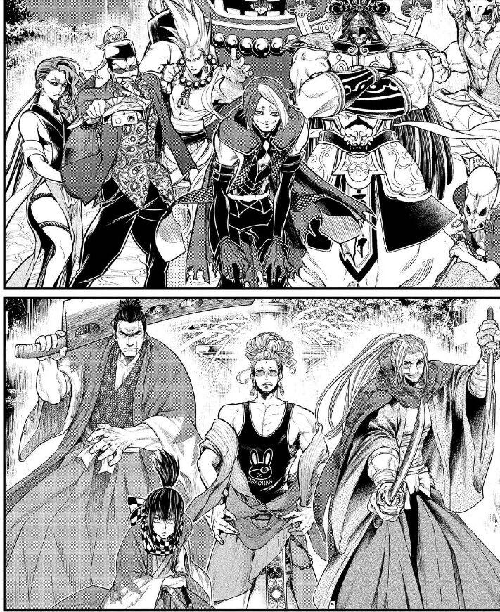 の ワルキューレ シヴァ 終末 終末のワルキューレ 10巻(最新刊)