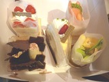 箱入りケーキ 2