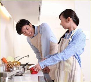 甘ったれ嫁に家事を教えようとすると同居の嫁親がいい顔をしない。嫁は「子供のためにがんばる」と言うのだが親のせいで何もできないまま。別居しようと言ってもデモデモダッテ