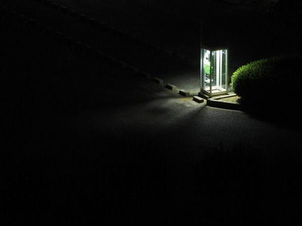 【画像】暇なので夜の写真貼る