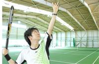 テニスのコーチしてるけど質問ある?