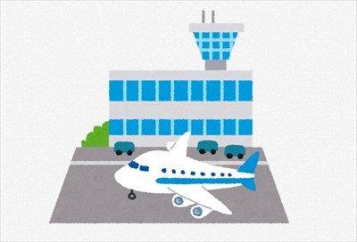 """【職レポ】""""飛行機に荷物積む仕事""""してたけど質問ある?"""