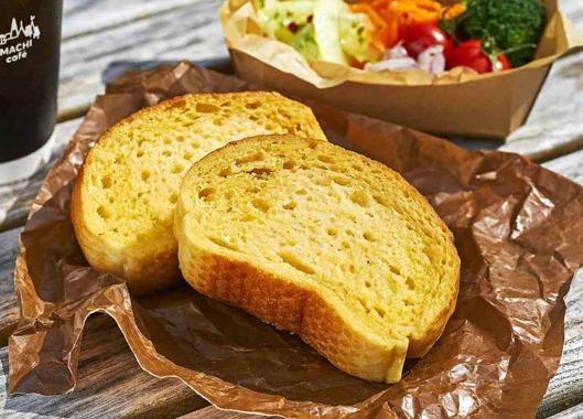 まるでパン屋?ローソンに新シリーズ「マチノパン」・・・おいしさ追求で脱・コンビニ袋パン