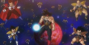 ベジータはドラゴンボールでサイヤ人を復活させればいいのでは?