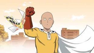 【悲報】村田雄介さん、ワンパンマンを更新せず大作アニメーションを作っていた…