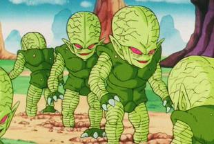 【ドラゴンボール】栽培マンとかいう戦闘力1200の化物