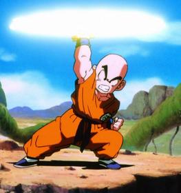 クリリン「気円斬!」海原雄山「ふん、くだらん技だ…」中川「避けてください!先生!」