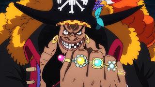 黒ひげ「ゼハハハハ!遂に手に入れたぞ!ワンピース!これでおれが海賊王だ!」ドン!!!