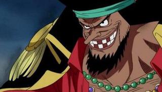 ワイ、ワンピースのラスボスが黒ひげになりそうなのが死ぬほど嫌