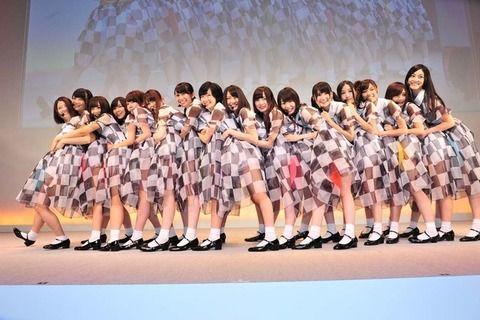 【乃木坂46】ライブの締めに「おいでシャンプー」って最高だよな?