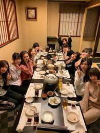 【乃木坂46】かりんちゃんが卒業して誰が集合写真とご飯会の写真あげてくれるの?