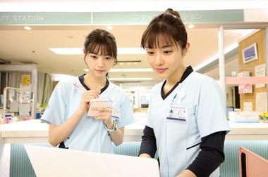 西野七瀬さん出演ドラマ「アンサング・シンデレラ」がコロナのせいで大ピンチ…。