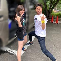 【元乃木坂46】伊藤かりんちゃん、太もも丸出し!