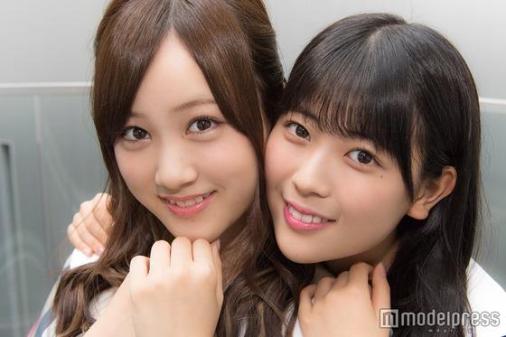 【乃木坂46】この2人の姉妹感!