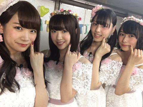 乃木坂46で一番プロデュース力があるのは真夏さん!!!