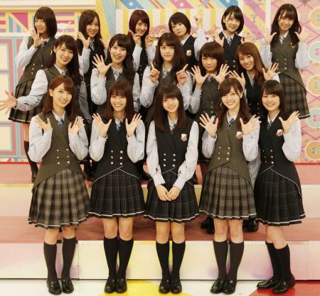 欅坂46ができてから乃木坂46にハマった人いる?