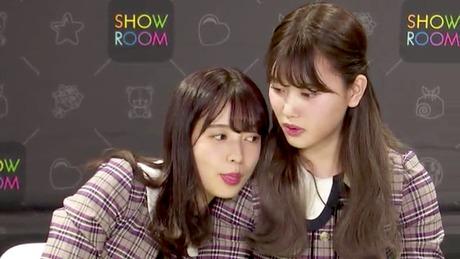 「乃木坂は恋人つくっちゃ駄目禁止」のはずが、これ恋人だろどうても!