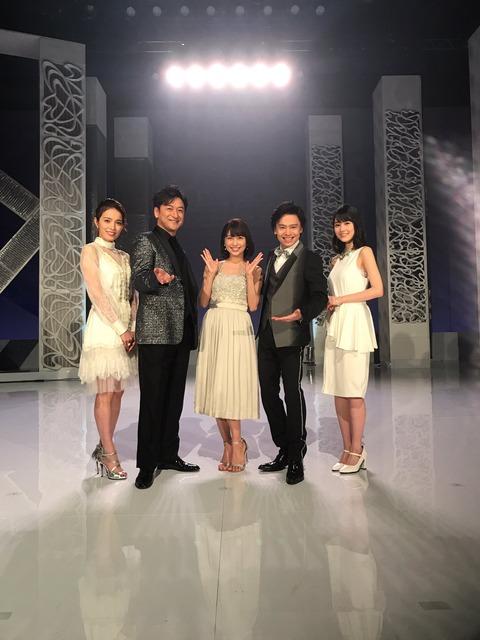 【乃木坂46】来週のミュージックフェア予告に生ちゃんキター!!