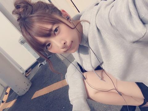 【乃木坂46】橋本奈々美の髪型 ショート派?ロング派?