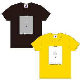 【乃木坂46】全ツ名古屋Tシャツダサくないか・・・?【真夏の全国ツアー2019】