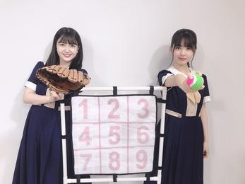 【動画】久保史緒理ちゃんとキャッチボールしたい!