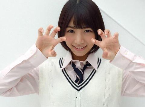 北野日奈子で検索すると予測に「殴りたい」って出てくるんだけど・・・。