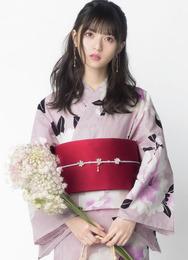 齋藤飛鳥さん、与田祐希さん、和服が似合う!美しい!色気もあるとよ