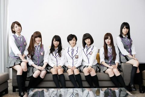 乃木坂で一番姉にしたいメンバーは誰?