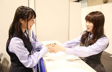 【乃木坂46】全メンバーの握手行ったけどなんか聞きたいことある?